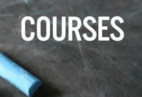 2017 – 2018 Course Calendar