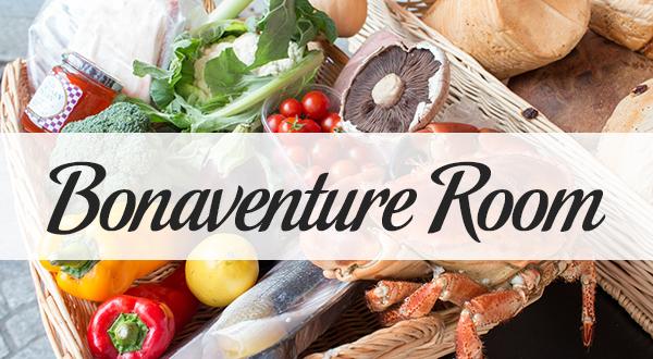 Bonaventure Room Restaurant