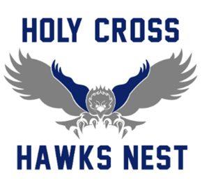 Holy Cross Hawks Spirit Wear