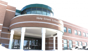 Holy Cross Catholic Academy earns official recognition as an IB World School